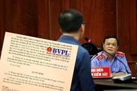 Viện cấp cao 3 kháng nghị hủy bản án của TAND huyện Hàm Tân