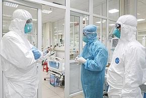 Yêu cầu thanh tra việc mua sắm thiết bị y tế phục vụ phòng chống dịch COVID-19