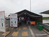 Quảng Ninh tiếp tục nới lỏng kiểm soát người ra, vào tỉnh