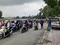Đồng Nai cho phép người lao động qua lại TP HCM bằng ô tô cá nhân