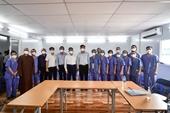 Bệnh viện Hữu Nghị Việt Đức hoàn thành sứ mệnh chống COVID-19 tại TP HCM