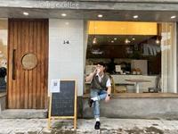 Giới trẻ Hà Nội không vội vã khi quán cà phê mở cửa