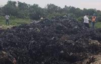 Vụ chôn 4 400 tấn rác Phòng TN MT Bình Chánh tham gia tố tụng