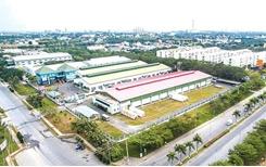 Khu liên hợp Đô thị - Dịch Vụ - Công nghiệp Đồng Phú 6300 ha bứt tốc tiến độ