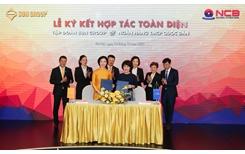 NCB và Sun Group hợp tác toàn diện, nâng cao trải nghiệm khách hàng