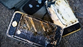 Điện thoại phát nổ khi học online, học sinh lớp 5 tử vong