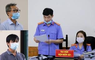 Lý do đại án liên quan dự án 4 000 tỉ ở Hà Tĩnh phải tạm dừng xét xử