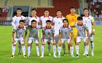 ĐT Việt Nam tiếp tục tụt 3 bậc trên BXH FIFA