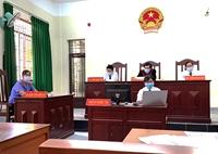 Đẩy mạnh xét xử vụ án dân sự theo mô hình phiên tòa rút kinh nghiệm