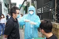 Ngày 16 10, cả nước ghi nhận 3 221 ca nhiễm COVID-19, có 1 581 ca khỏi bệnh
