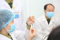 Ngày 17 10, thêm 3 193 ca nhiễm mới COVID-19, cả nước đã tiêm gần 62 triệu liều vắc xin