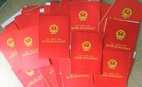 Vụ làm giả 66 sổ đỏ Tiếp tục điều tra nhiều người dân có dấu hiệu gian dối
