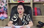 Công an TP HCM Bà Nguyễn Phương Hằng đưa thông tin sai sự thật