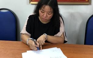Blogger Phạm Thị Đoan Trang hầu tòa về tội Tuyên truyền chống Nhà nước