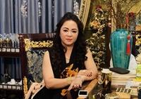Bộ Công an mời làm việc bà Nguyễn Phương Hằng liên quan vấn đề từ thiện