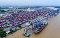TP HCM lùi thời gian thu phí hạ tầng cảng biển đến tháng 4 2022