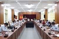 Thanh tra Chính phủ công bố nhiều quyết định thanh tra tại các Bộ và UBND tỉnh