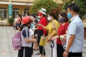 Hà Nội bác thông tin cho học sinh đi học trở lại từ ngày 25 10