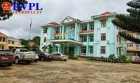 Kỷ luật Giám đốc Chi nhánh Văn phòng đăng ký đất đai huyện Đắk Song