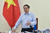 Thủ tướng yêu cầu Phú Thọ, Sóc Trăng, Cà Mau nhanh chóng kiểm soát các ổ dịch mới phát sinh