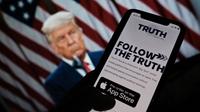 Cựu Tổng thống Mỹ Donald Trump ra mắt mạng xã hội mới TRUTH Social