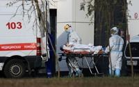 Nga áp dụng biện pháp 7 ngày không làm việc trong nỗ lực chặn đứng đợt dịch COVID-19 chưa từng có