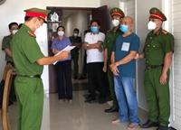 Bắt tạm giam đối tượng đưa tin xuyên tạc công tác phòng chống dịch COVID-19
