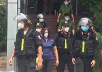 Phê chuẩn bắt tạm giam giám đốc công ty xăng dầu lớn nhất tỉnh Bà Rịa - Vũng Tàu