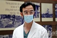 Bộ Y tế đình chỉ công tác đối với ông Nguyễn Quang Tuấn