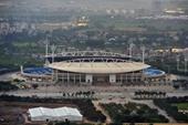 Khu liên hợp Thể thao Quốc gia Mỹ Đình bị phong tỏa tài khoản vì chậm nộp tiền thuê đất