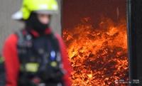 Hỏa hoạn tại nhà máy thuốc nổ ở Nga, 16 người thiệt mạng