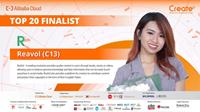 Hành trình đưa nền tảng ReaVol lọt top 9 thế giới của nữ giám đốc ngoài 20 tuổi