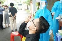 Ngày 22 10, ghi nhận 3 985 ca nhiễm COVID-19 tại 50 tỉnh, thành phố