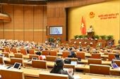 Ủy ban Tư pháp đánh giá cao kết quả công tác năm 2021 của ngành KSND
