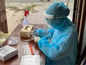 Ngày 23 10, cả nước ghi nhận 3 373 ca nhiễm COVID-19, tiêm gần 72 triệu liều vắc xin