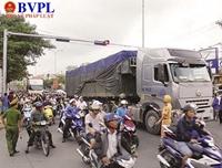 Công an TP Đà Nẵng tiếp nhận hệ thống giám sát, xử lý vi phạm giao thông