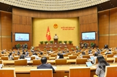 Đại biểu đề xuất Quốc hội bổ sung biên chế cho các cơ quan Tư pháp