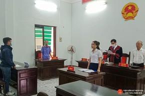 VKSND TP Huế tăng cường thực hiện các phiên tòa dân sự rút kinh nghiệm