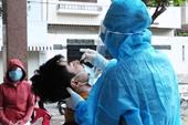 Ngày 24 10, ghi nhận 4 045 ca nhiễm COVID-19, có 1 314 ca khỏi bệnh
