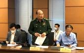 Thiếu tướng Lê Quang Đạo giữ chức Tư lệnh Cảnh sát biển Việt Nam