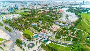 Nhiều điểm đến của Đà Nẵng làm mới để đón du khách trở lại