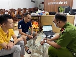 Triệt xóa nhóm đối tượng cho vay lãi suất cắt cổ lên đến 360 năm ở Đắk Lắk