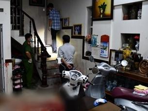 Kẻ cướp đột nhập vào nhà dùng dao uy hiếp, đâm nhiều nhát vào hai vợ chồng