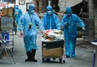 Hà Nội ghi nhận 18 ca nhiễm COVID-19, 15 ca cộng đồng trong ngày 25 10