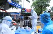 Ngày 25 10, thêm 3 639 ca nhiễm COVID-19, hơn 74 triệu liều vắc xin được tiêm