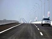 Thông xe kỹ thuật đường cao tốc TP HCM- Long Thành- Dầu Giây