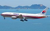 Nghi vấn máy bay mất tích núp bóng máy bay khác tránh rađa quân sự