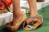 Sống cùng chân dài, người mẫu Việt - Kỳ 4 Ảo tưởng chốn hào nhoáng