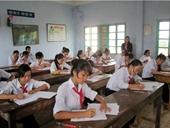 Nhà trường bội chi, học sinh chịu thiệt vì thi học sinh giỏi tràn lan