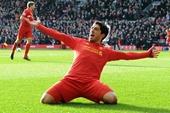 Suarez rộng đường hướng tới Chiếc giày Vàng châu Âu